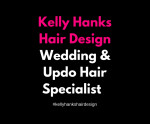Kelly Hanks Hair Design  Profile Image