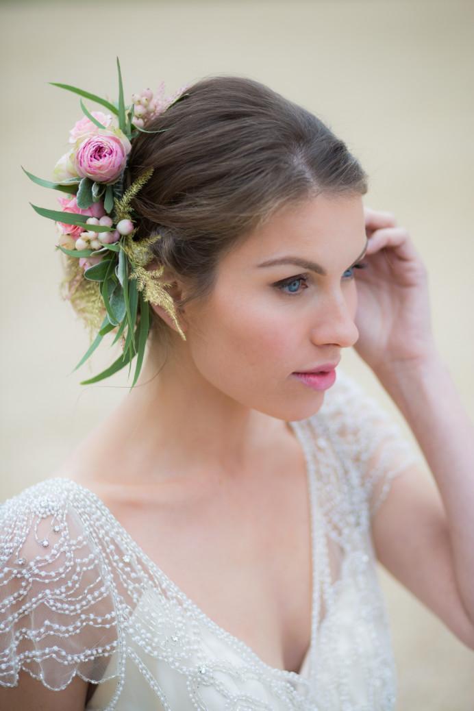 - Make Me Bridal Artist: Willow De La Roche. Photography by: Frances Carlisle. #glamorous