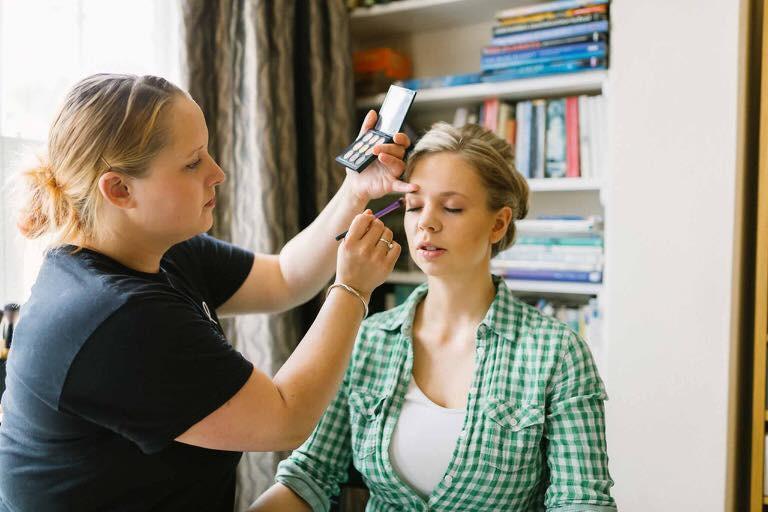 katy watts make up artist - Make Me Bridal Artist: Katy Scrace Makeup Artist. #naturalmakeup #weddinghairandmakeup