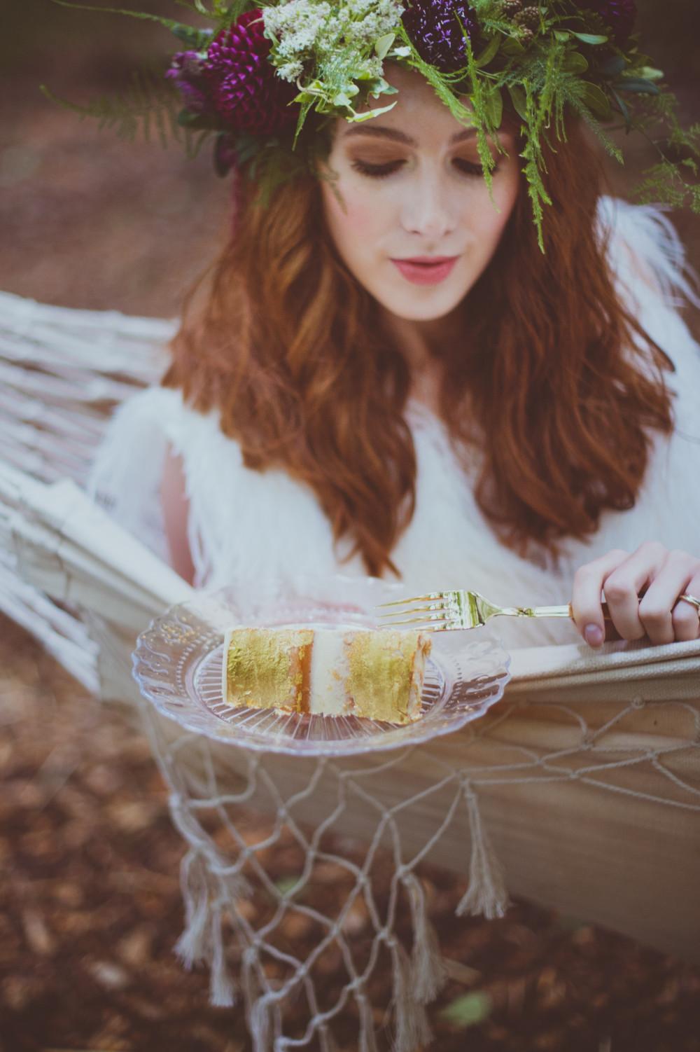 - Make Me Bridal Artist: Mari Chase Makeup & Hair. #bohemian