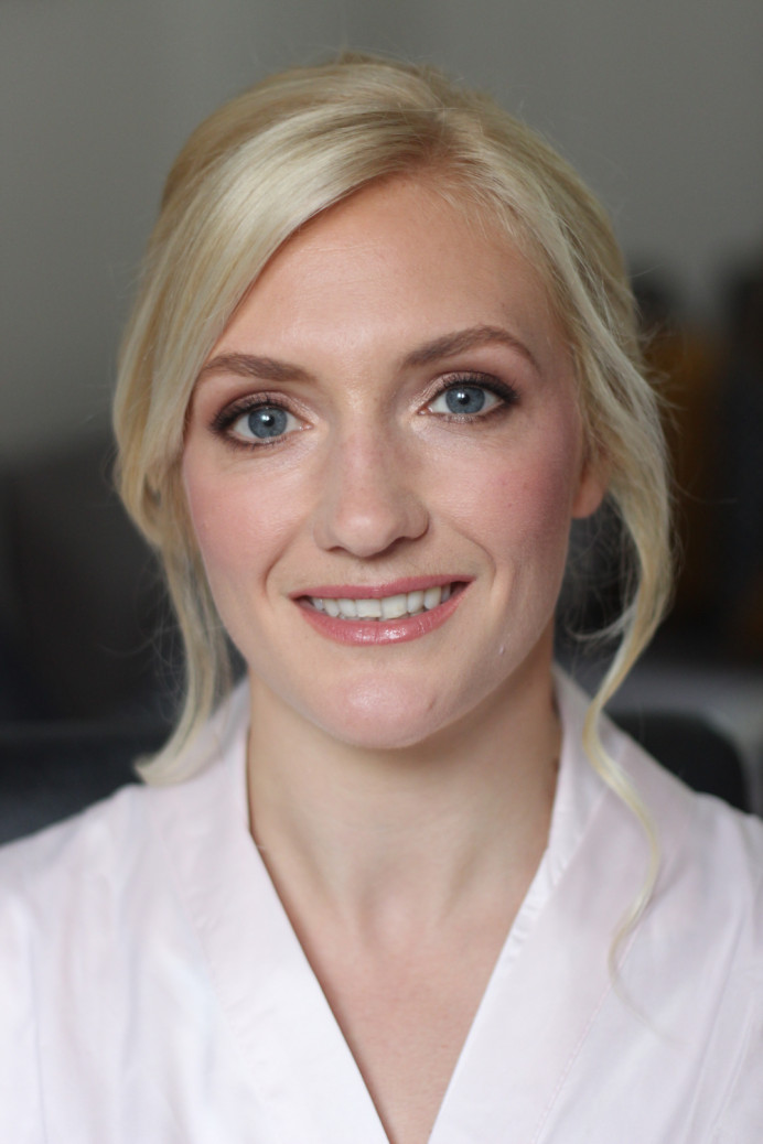 - Make Me Bridal Artist: Makeup by Katy. Photography by: Katy Angelidi. #classic #smokeyeyes
