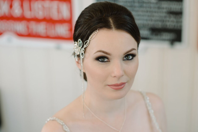 Tantrums and Tiaras Campaign photoshoot