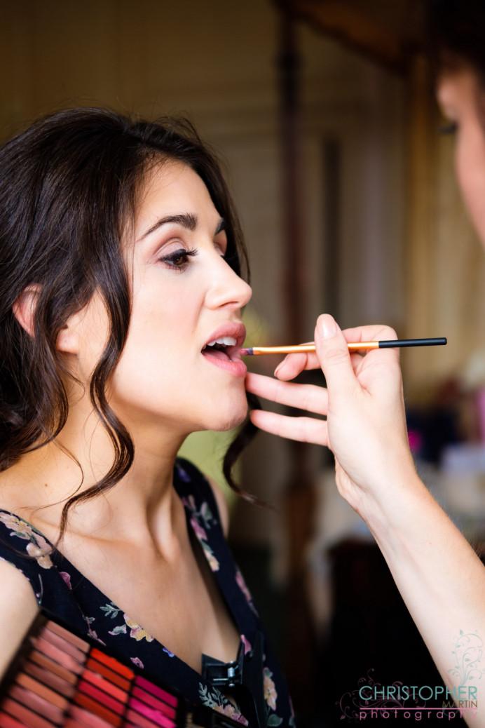 natural fresh bridesmaid makeup - Make Me Bridal Artist: The studio effect . Photography by: christopher martin . #naturalmakeup #bridesmaidhair #bridesmaidhairandmakeup #bridesmaidmakeup