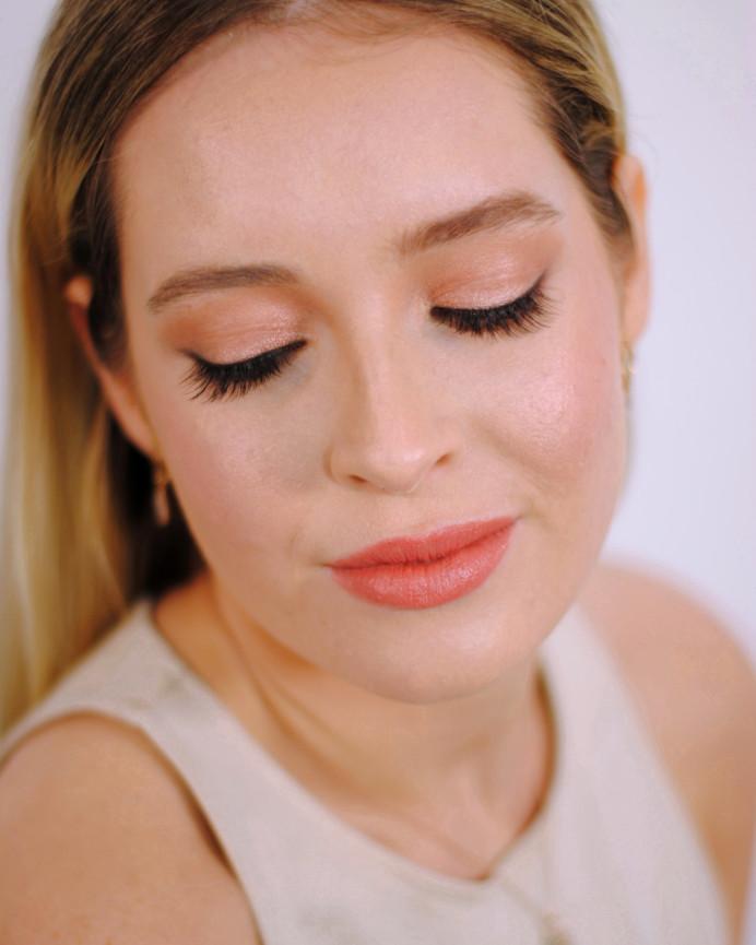 - Make Me Bridal Artist: Jenna Dale Makeup Artist. Photography by: Jenna Dale. #modernbride