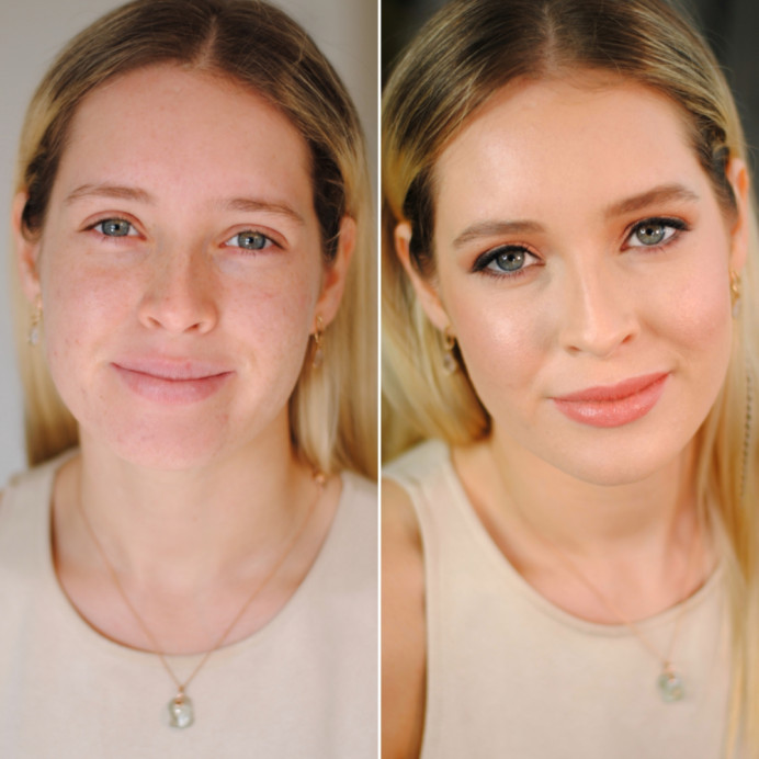- Make Me Bridal Artist: Jenna Dale Makeup Artist. Photography by: Jenna Dale.