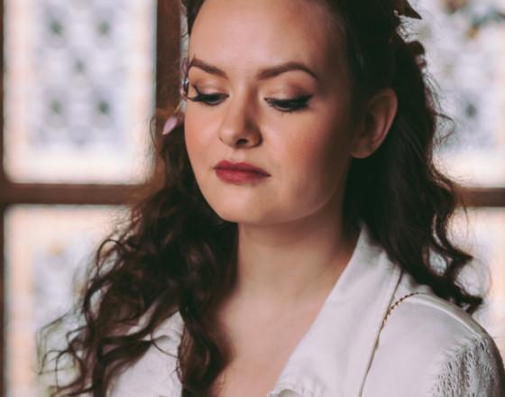 Jenna Dale Makeup Artist