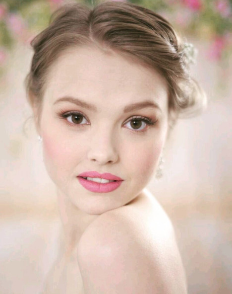 Gorgeous bridal look - Make Me Bridal Artist: Makeup By Sarah.