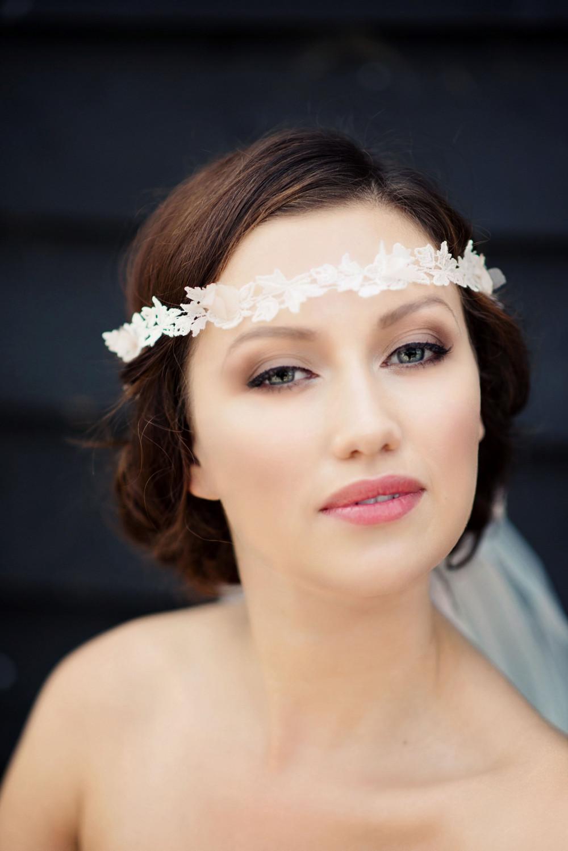 - Make Me Bridal Artist: Lolo & Co.. Photography by: Jennifer Sinclair. #classic #naturalmakeup #bridalmakeup #bridalhair #soft #pretty #weddinghair #makeup