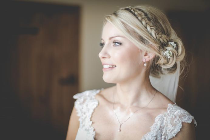 - Make Me Bridal Artist: Justine Olver - Wedding Make up Artist. Photography by: Thomas Frost Photography. #naturalmakeup