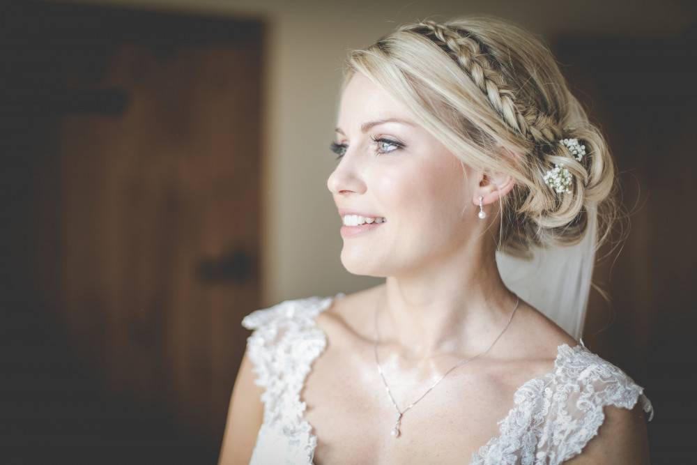 - Make Me Bridal Artist: Justine Olver - Wedding Make up Artist. Photography by: Thomas Frost Photography. #naturalmakeup