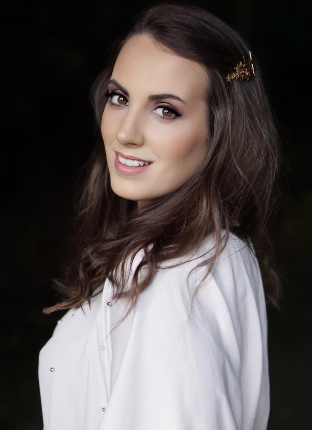 - Make Me Bridal Artist: Lynsay Gerry Makeup. #modernbride