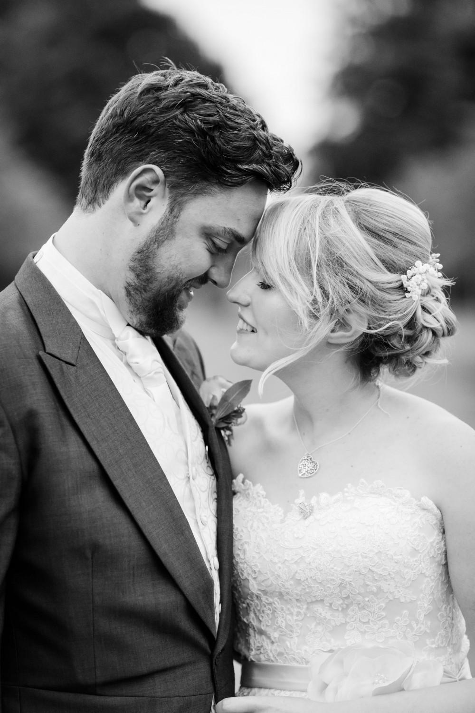 Bridal updo - Make Me Bridal Artist: Victorianightingalehair. Photography by: Andrew Millard. #updo #weddinghair #hairupdo