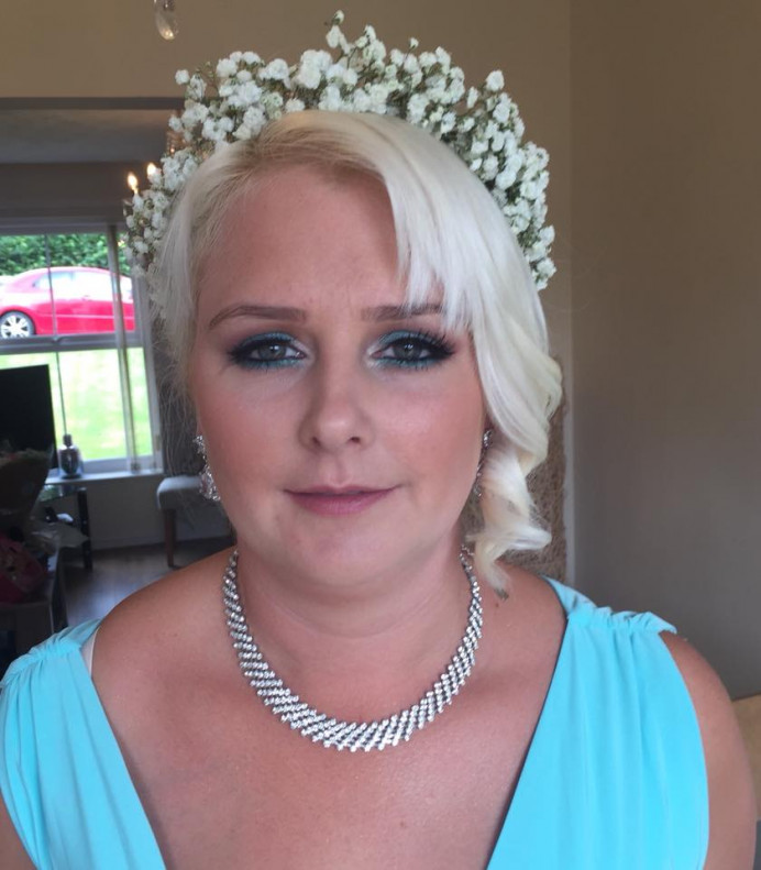 - Make Me Bridal Artist: Makeup and hair artistry by Hayley .