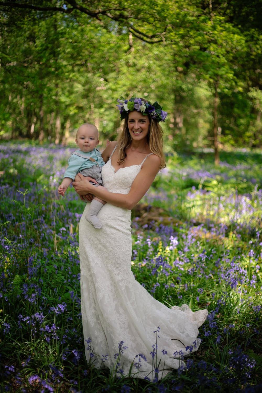 - Make Me Bridal Artist: Sammy Jo The Beauty Box. #classic #flowercrown #naturalmakeup #blonde #flowersinherhair