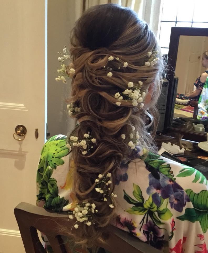 - Make Me Bridal Artist: CJ Beauty & Co.