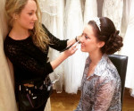 Beckie Welfare Hair & Makeup - Bridal Artist