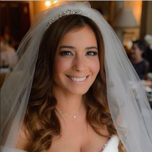 - Make Me Bridal Artist: AS Bridal Makeup.