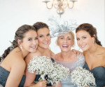 Clare Lake, Makeup Artist - Bridal Artist