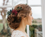Bridal hair by Jennie  Profile Image