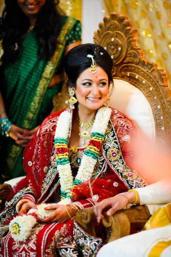 - Make Me Bridal Artist: Love your hair Cassandra . #classic #updo #bridalhair #bighair #weddinghair #bridalhairup #hairvolume #indianbride