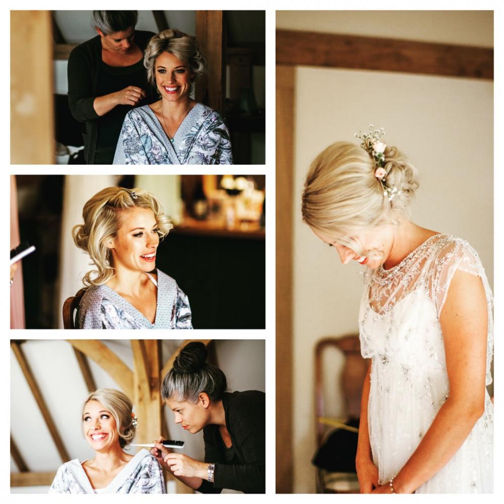 - Make Me Bridal Artist: Love your hair Cassandra . #weddingmorning #updo #elegant #relaxedupdo #romantichairup #hairup #bridesmaidhair #weddinghair #bridalhair #bridalhairup #softupdo #softhairup