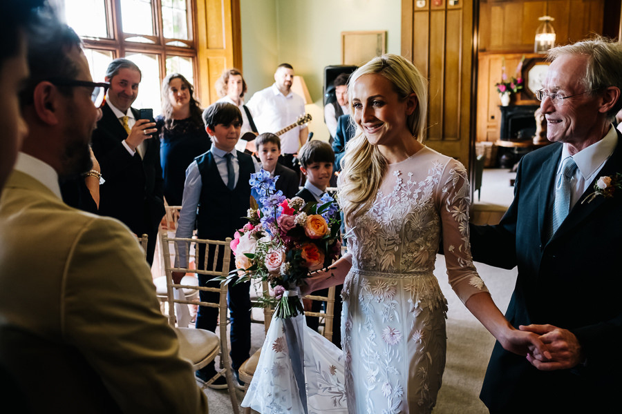 - Make Me Bridal Artist: Love your hair Cassandra . Photography by: Kristian leven . #classic #bridalhair #elegant #bridesmaidhair #weddinghair #smoothcurls #waves #hairdown #hairextensions #smoothwaves #brideshair