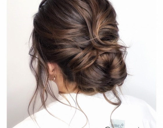 Oksana Williams Hair&Makeup Artist