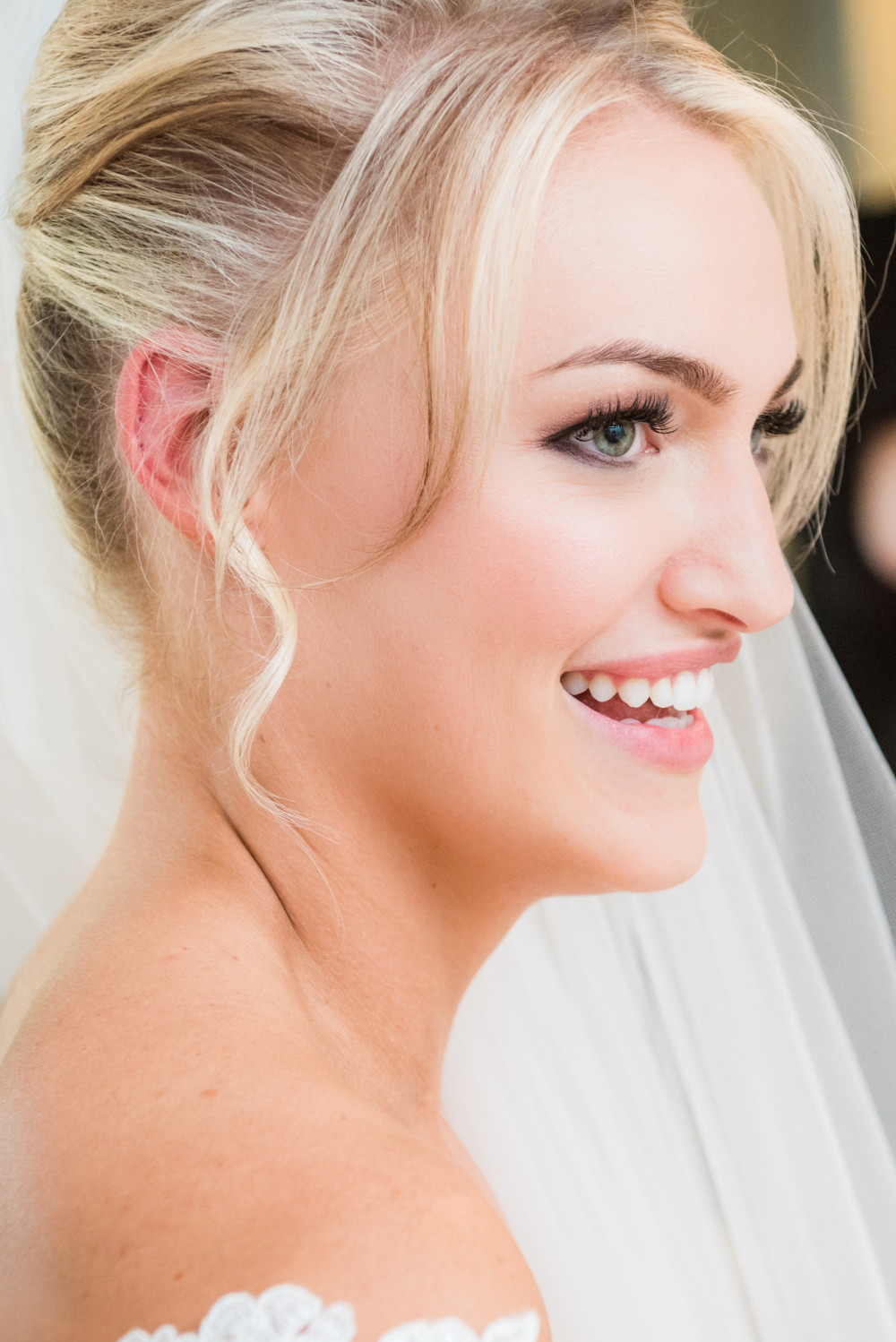 - Make Me Bridal Artist: All About You.