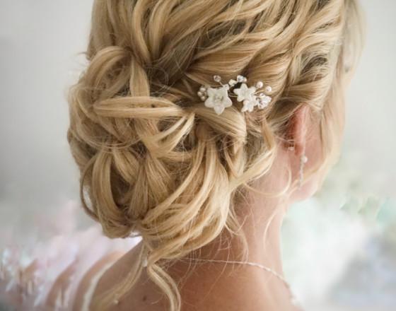 Beautiful Hair 4 Weddings