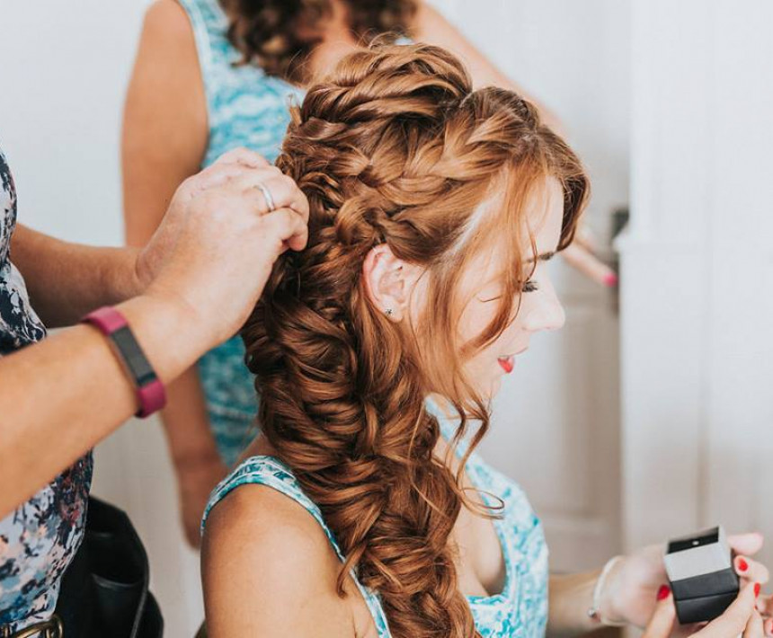 Beautiful Hair 4 Weddings