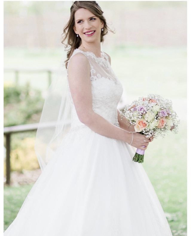 Channels Bride earlier this year - Make Me Bridal Artist: Leanne Perilly Make-up Artist. Photography by: Gemma Giorgio. #naturalmakeup #naturalweddingmakeup #weddingmakeupartistessex #essexmakeupartist #essexbridal