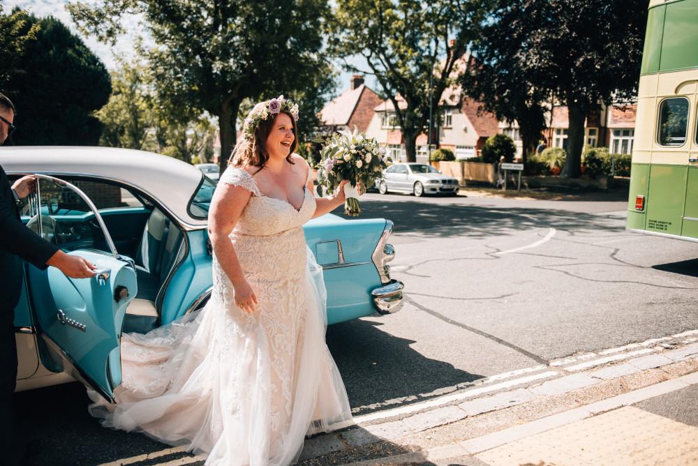 Emily's Wedding - Make Me Bridal Artist: Olta Citozi Hair and Makeup .