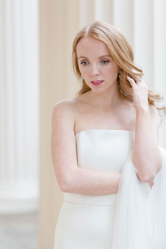Styled Shoot for pall mall london - Make Me Bridal Artist: Olta Citozi Hair and Makeup . Photography by: Claire Graham .