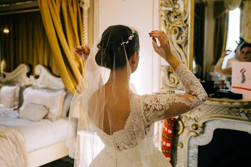 Sarahs Wedding - Make Me Bridal Artist: Olta Citozi Hair and Makeup .
