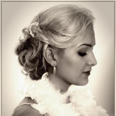 vivienne oscar freelance hairstylist - Freelance Hair Stylist