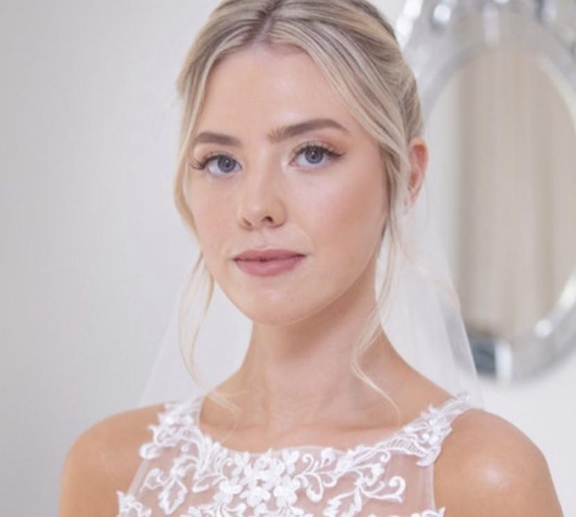 - Make Me Bridal Artist: Olivia Todd Makeup. Photography by: Glen Jevon. #weddinghairandmakeup