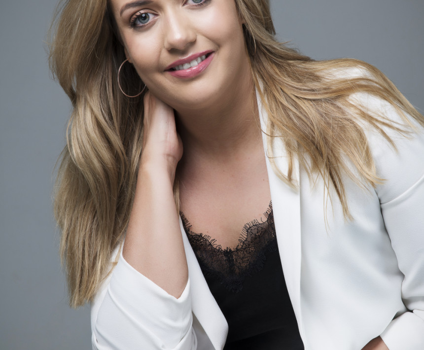 Olivia Todd Makeup
