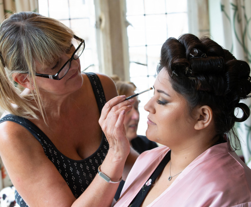 Tania Claire Makeup Artist