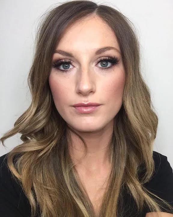 Classic, gorgeous Bridal Makeup - Make Me Bridal Artist: Sarah Clarke Makeup Artist . #bridalmakeup #glossylip #pinklipstick #falselashes #glowingskin #classicmakeup #glowingmakeup #scottishwedding #professionalmakeup