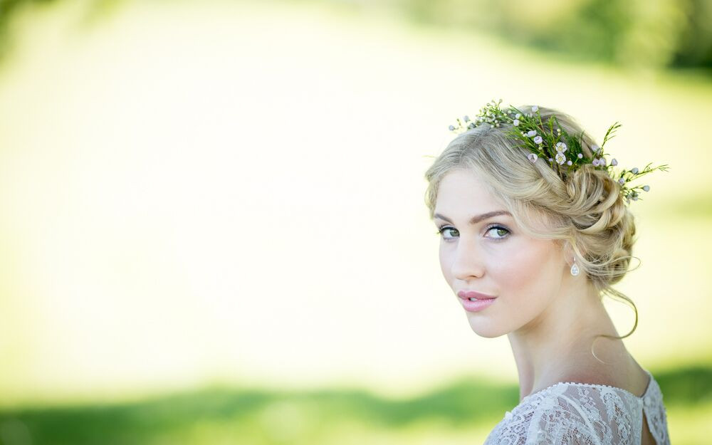 Classic bridal makeup - Make Me Bridal Artist: Make Up By Jenni. Photography by: Daniel Hughes. #bridalmakeup #weddingmakeup