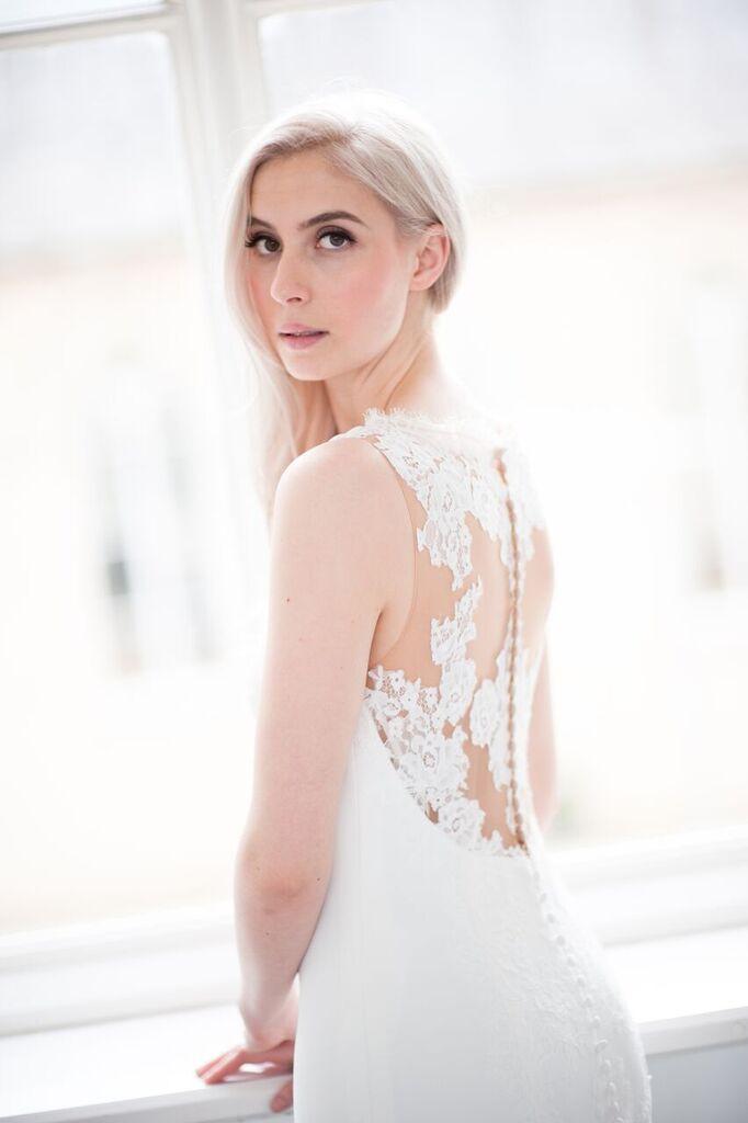 Flawless Bridal makeup - Make Me Bridal Artist: Make Up By Jenni. Photography by: Rachael Connerton. #bridalmakeup #weddingmakeup