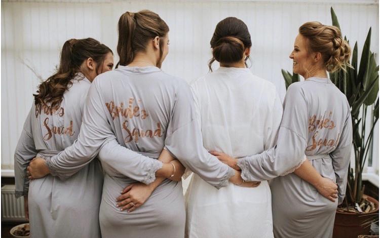 - Make Me Bridal Artist: Wedding hair by marie. #curls #bridalhair #updo #hairup #bridesmaidhair #bridesmaids #girls