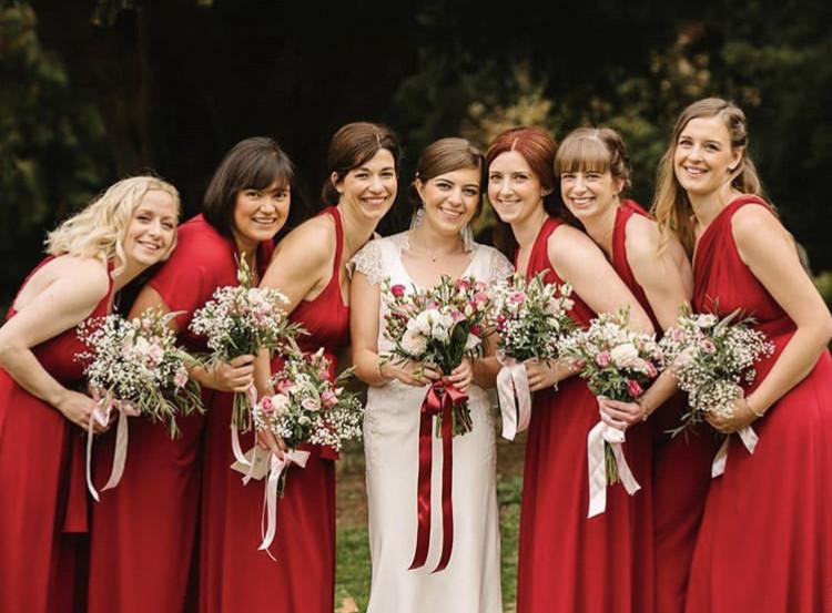- Make Me Bridal Artist: Hannah Finn Makeup Artist. Photography by: Kate Lowe Photography.