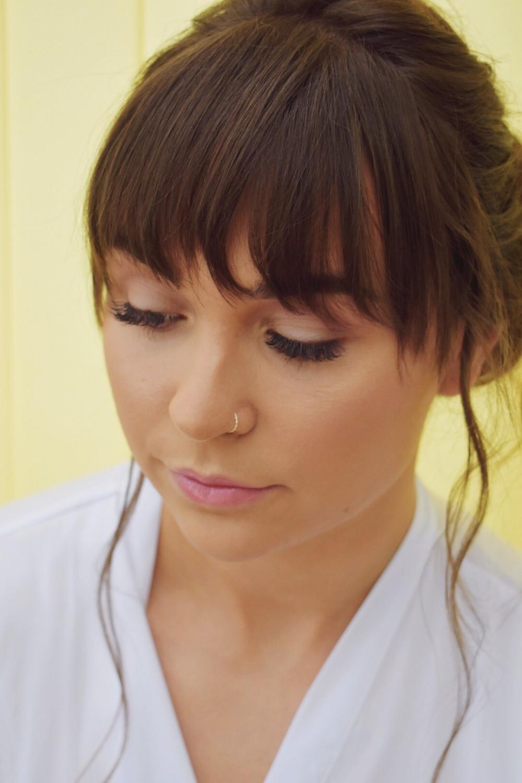 - Make Me Bridal Artist: Hannah Finn Makeup Artist.
