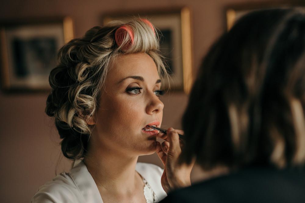 - Make Me Bridal Artist: Makeup by Harper.