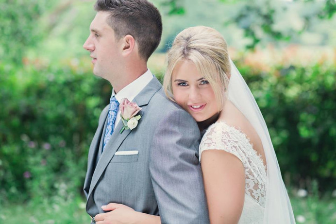 My gorgeous Bride Vanessa. Timeless elegance. - Make Me Bridal Artist: Mel Kinsman. Photography by: Lorraine Claire Photography. #classic #glamorous #naturalmakeup #blonde #bridalmakeup #updo #elegant
