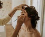 Mel Kinsman - Bridal Artist