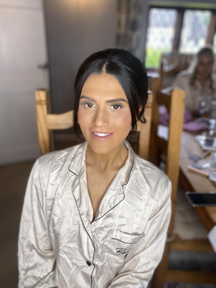 - Make Me Bridal Artist: Samantha Maddison Airbrush Makeup Artist . #classic