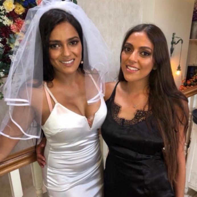 - Make Me Bridal Artist: Samantha Maddison Airbrush Makeup Artist . #bridalmakeup #airbrushedmakeup