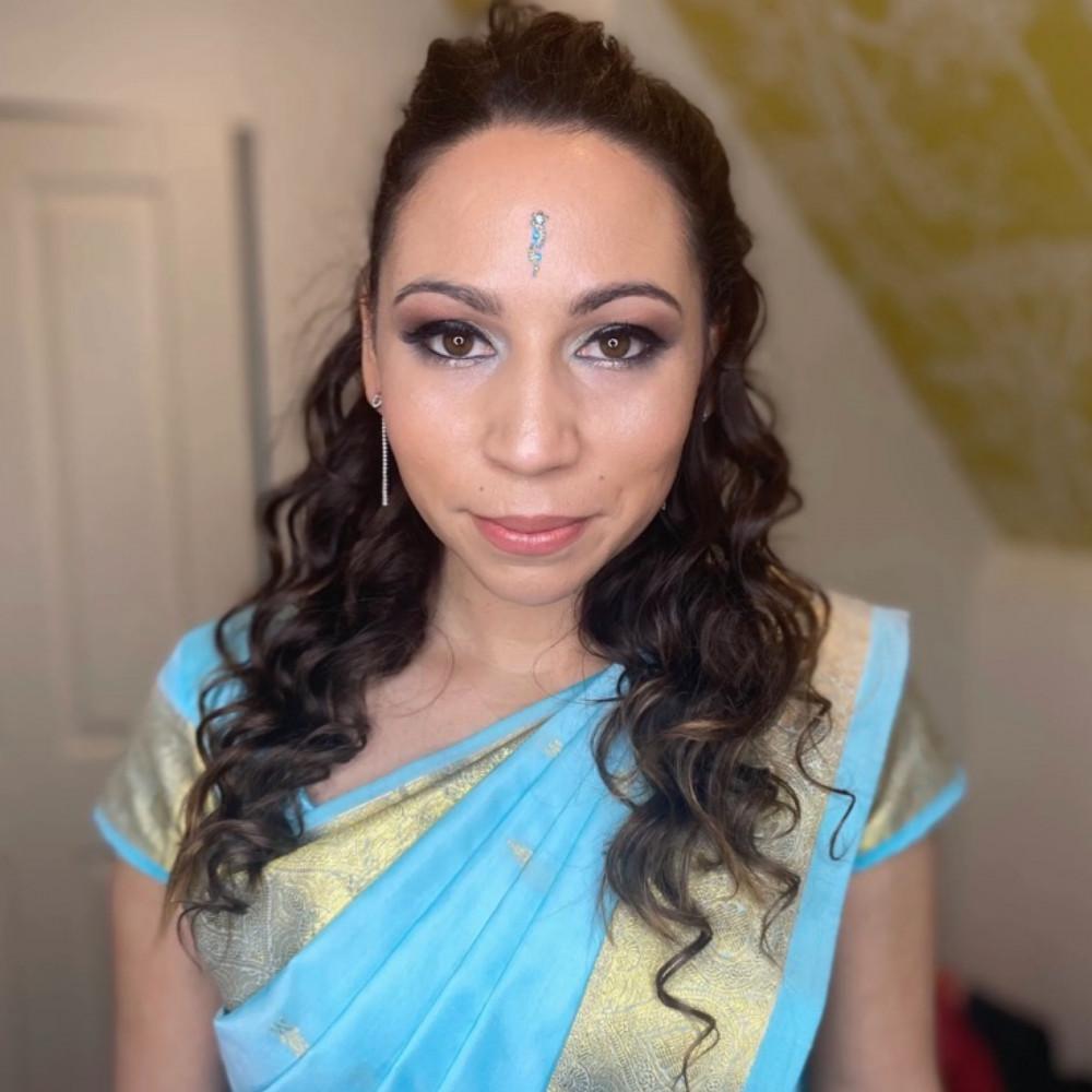 - Make Me Bridal Artist: Samantha Maddison Airbrush Makeup Artist . #airbrushedmakeup #asianbridalmakeup